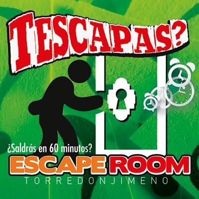 Tescapas